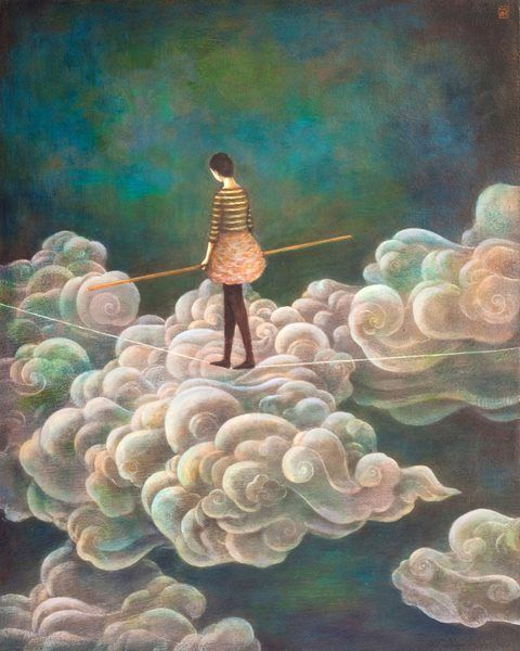 artist, Duy Huynh